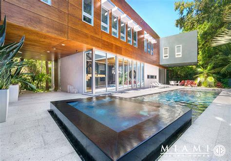 hammock house just listed coconut grove s unique quot hammock house quot offered at 6 95m miami luxury