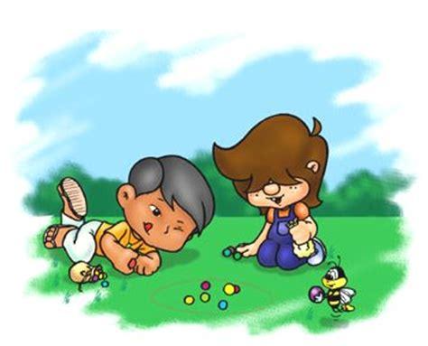 imagenes de niños jugando metras juegos tradicionales de venezuela