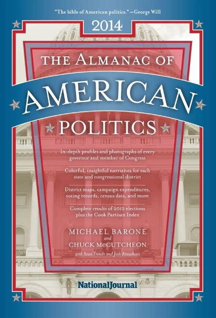 The Ernst Almanac And Guide To U S Business Cities unt dallas library new book in the library the almanac of american politics 2014