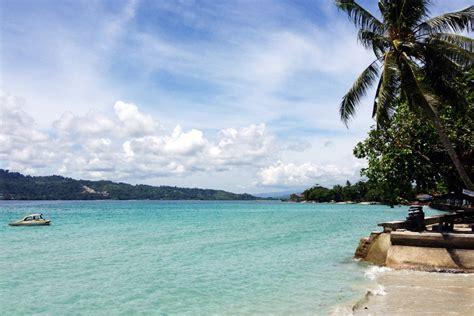 Paket Pesona wisata banda neira pesona indonesia