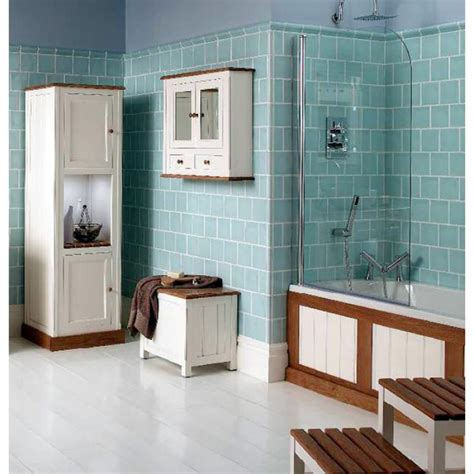imperial bathroom tiles imperial antique crackle ceramic dado tiles 130 x 50mm
