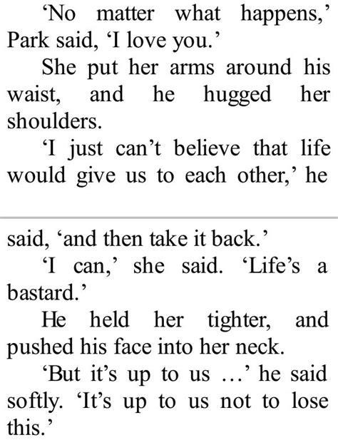 eleanor and park quotes 17 best ideas about eleanor and park on