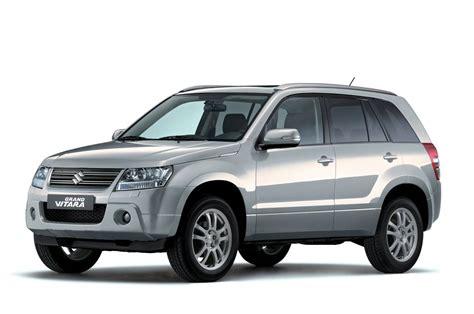 Suzuki Vitara Sport News Suzuki Adds Sport Model To Grand Vitara Lineup