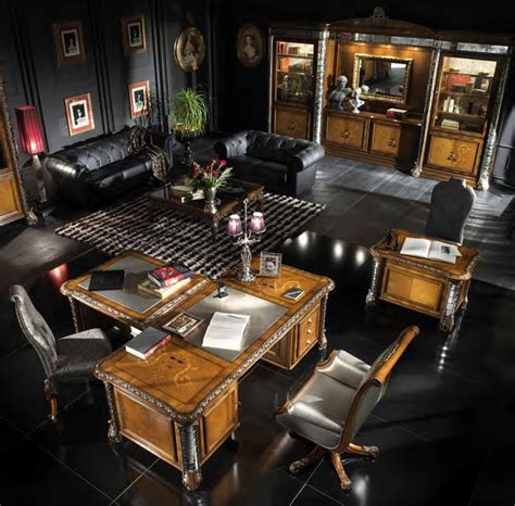 luxury home office furniture image gallery luxury home office furniture