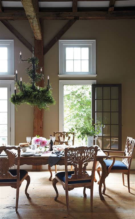 Anthropologie Dining Room | house and home anthropologie
