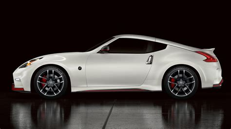 nissan altima 370z nismo nissan 370z coupe sports car nissan