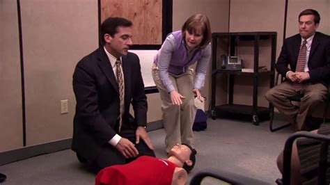 The Office Cpr by The Office Cpr