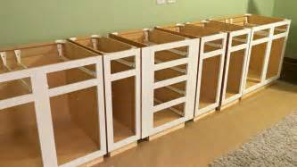 built cabinets: remodelaholic build a wall to wall built in desk and bookcase