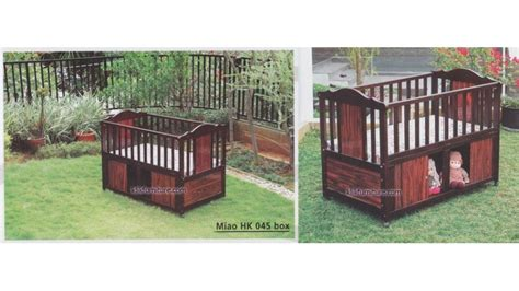 baby box tempat tidur bayi hk 045 hakari sale