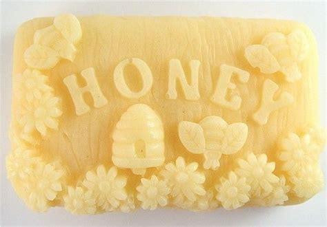 Handmade Honey Soap - handmade glycerin soap milk and honey soap