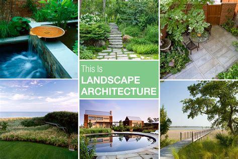 World Landscape Arch World Landscape Architecture Month Ovs Landscape
