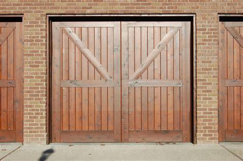 Garage Doors 8x7 by Custom Carriage Doors Cunningham Door Window