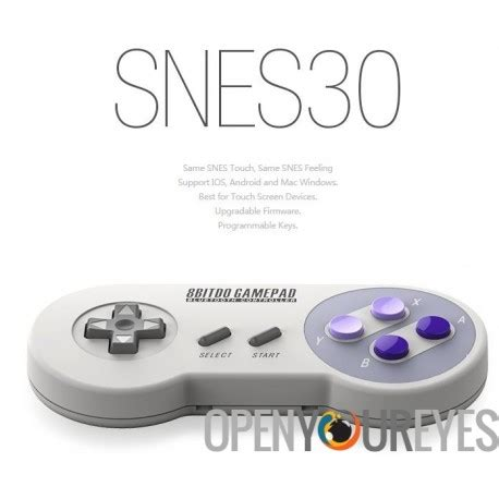 Gamepad Controller Stick For All Tablet Android Windows universal controller gamepad nintendo snes30 for tablet console apple iphone pc