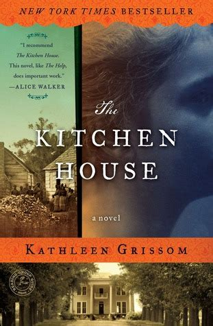 Kitchen House Book by Smart Read The Kitchen House By Grissom