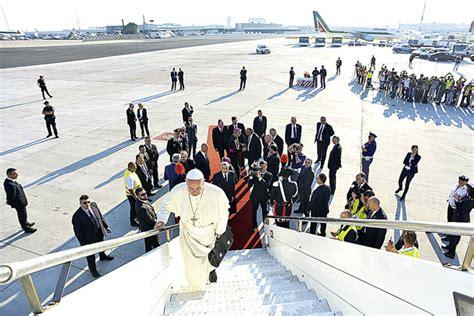 wann kommt wieder nach deutschland spekulationen zu papstbesuch in deutschland tag des