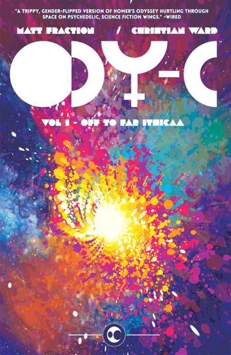 Soekamtiday Vol 1 Comic Series ody c vol 1 tp releases image comics