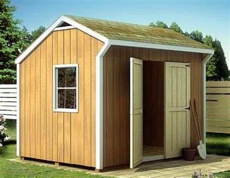 Saltbox Style Shed by Salt Box Shed Plans House Plans