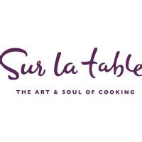 Sur La Table Careers by Sur La Table Application Careers Apply Now