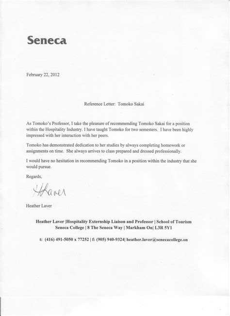Recommendation Letter Length Sle Peer Recommendation Letter Best Template Collection