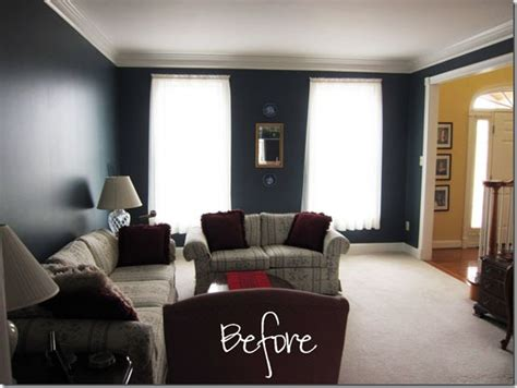 home staging or redecorating a few tricks