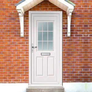 choose   front door material quotatis