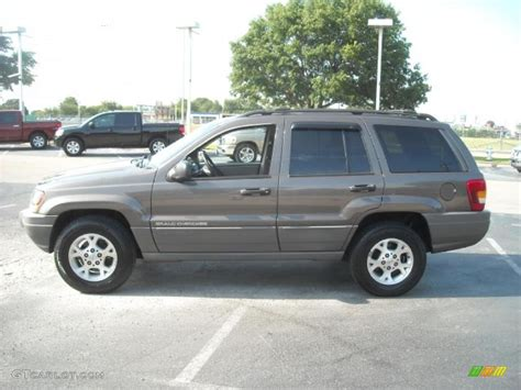 2000 taupe metallic jeep grand laredo 16046469 gtcarlot car color galleries
