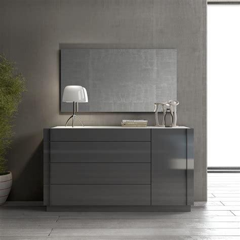 Modern Furniture Dressers by Braga Modern Dresser