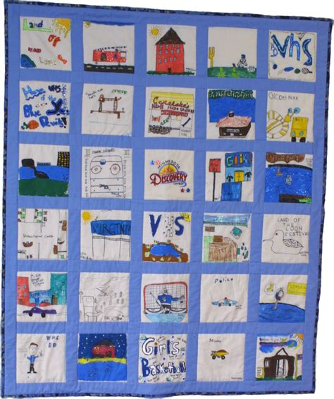 Community Quilt by Findings And Sightings May 2012