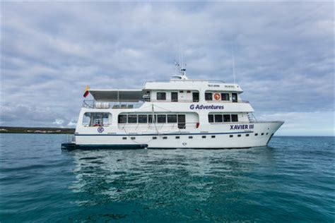 boat comparison galapagos cruise boat comparison g adventures