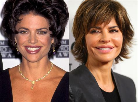 what celebs were mean to lisa rinna on celeb apprentice 20 days of our lives stars then and now journalistate