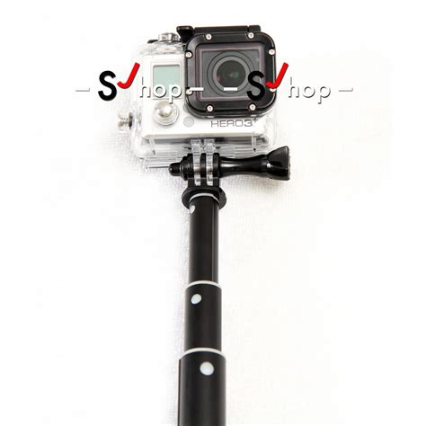 Tongsis Monopod tongsis monopod attanta smp 07 for gopro sj4000 sj 4000