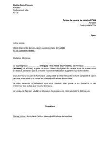Exemple De Lettre De Demande Vacances Modele Lettre Carte De Sejour 10 Ans Document