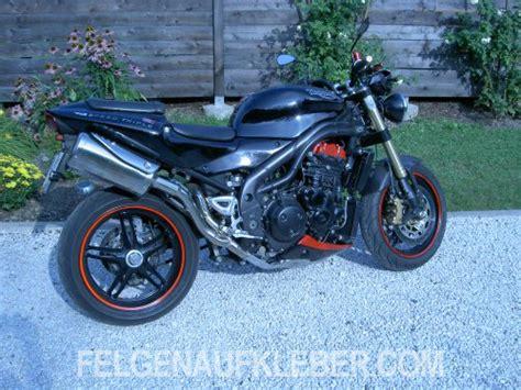 Felgenaufkleber Motorrad Anbringen by Felgenrandaufkleber Und Felgenaufkleber F 252 R Highland