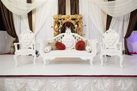 malay wedding services