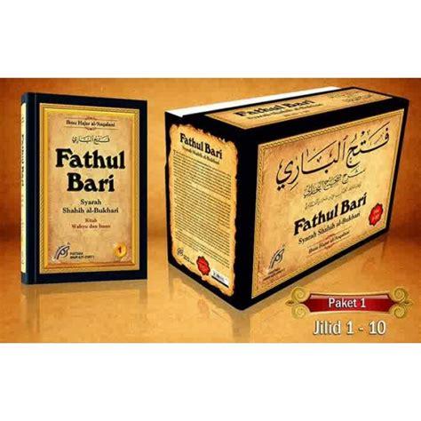 Fathul Baari Jilid 19 Ibnu Hajar Al Asqolani buku fathul bari jilid 1 28 belum lengkap penjelas kitab