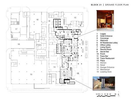 ground floor plan drawing aeccafe archshowcase