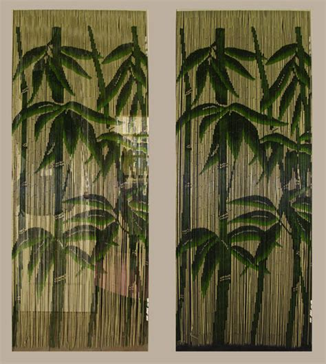 beaded bamboo door curtains this year s most popular hawaiian gift quality bamboo