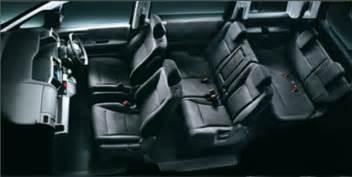 Honda Crv 2014 Interior Honda Honda Stepwgn Spada 2013 2014 Car Interior Design