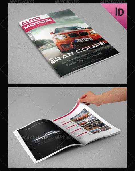 awesome sport magazine cover  layout templates web graphic design bashooka