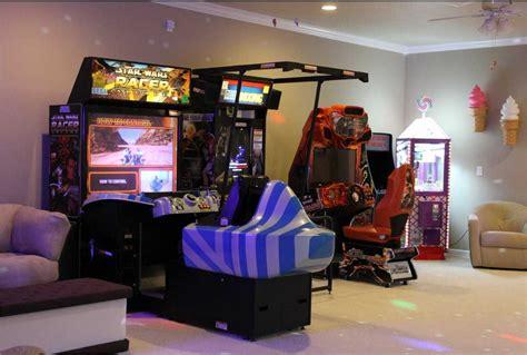 image gallery home arcade