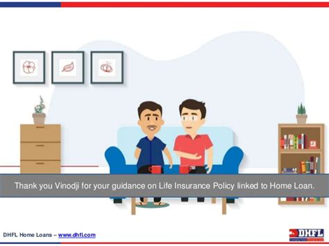 housing loan insurance policy insurance cover for home loan a customer education initiative by dh