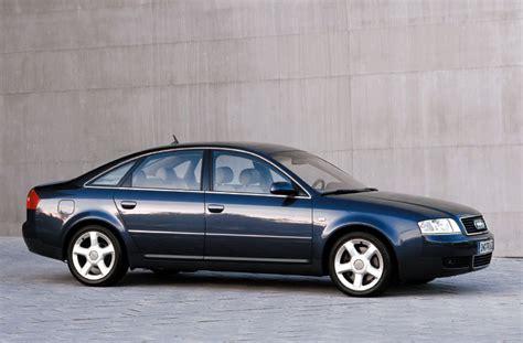 Audi 2 7 Turbo by Audi A6 2 7 5v Turbo Quattro C5 2001 Parts Specs