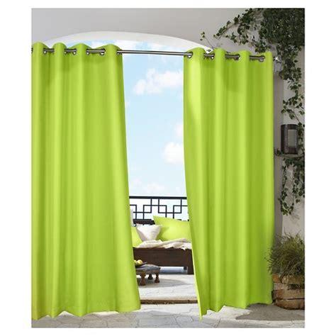 gazebo curtain panels outdoor decor gazebo solid indoor outdoor grommet top