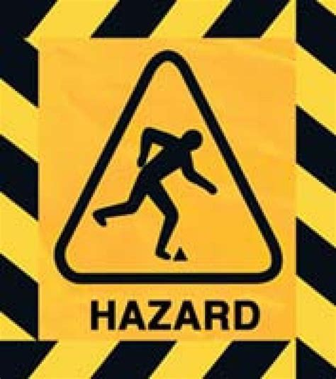 Occupational Hazard by Hazard Warning Signs In The Workplace K K Club 2017