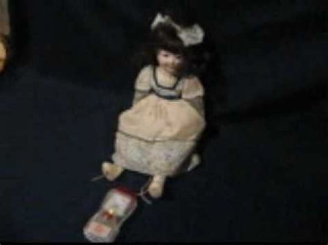 haunted doll proof proof that spirits can live in dolls