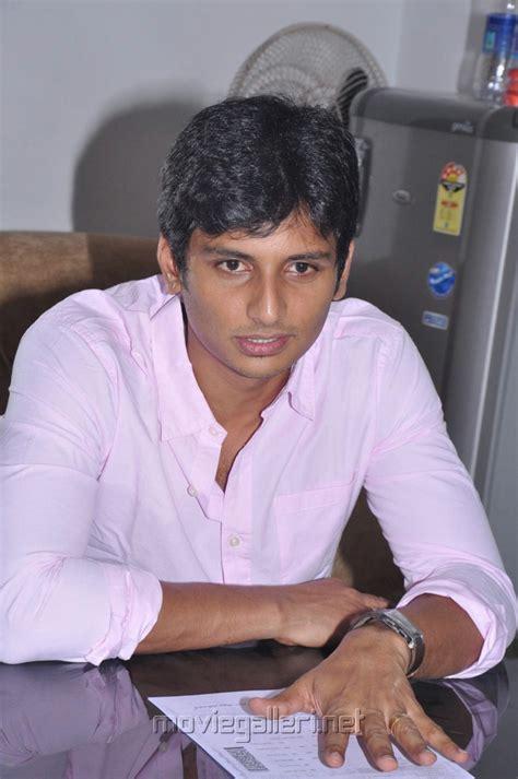 picture 251554 tamil actor jiiva press meet stills new
