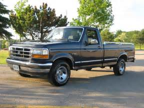 1993 Ford Truck Kuchma 1993 Ford F150 Regular Cab Specs Photos