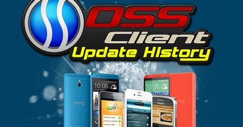 oss mobile oss client v 6 1 news mobile support