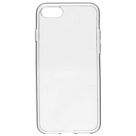 Iphone 7 8 Plus Viseaon Soft Clear Casing Cover Armor Kuat insignia iphone 7 8 fitted soft shell clear