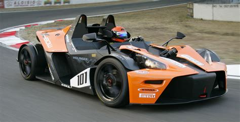 Ktm Xbow Price Ktm X Bow Race Released For Sale Priced At